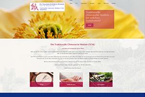 Dr. Franziska Rothfritz-Deutsch – Website Freising