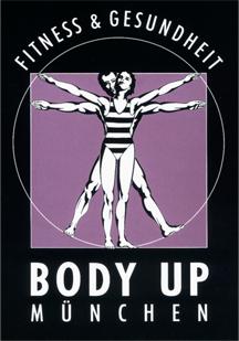 Logo Body Up 1989