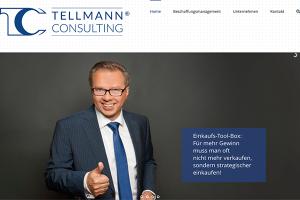 Ralf Tellmann – Website Freising