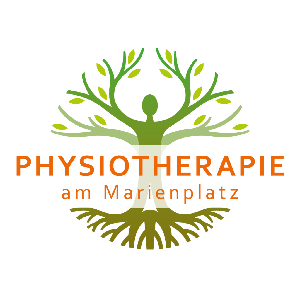 Logodesign Freising Physiotherapie am Marienplatz