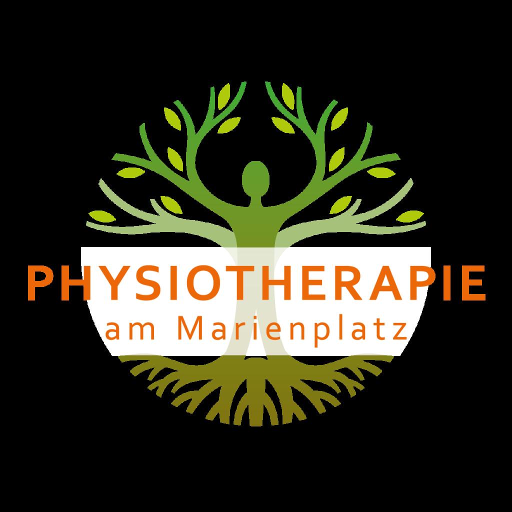 Logodesign Freising Physiotherapie am Marienplatz