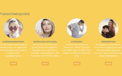 So stimmt die Bildsprache auf Ihrer Website!