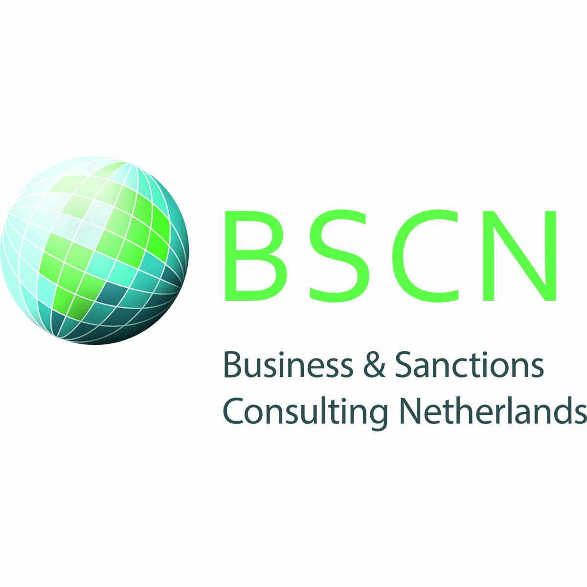 Logo erstellen, BSCN Business and Sanctions Consulting, Deutschland – Niederlande