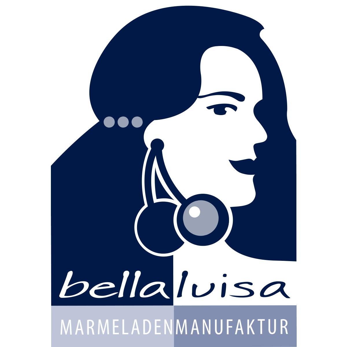 Logo erstellen: Marmeladenmanufaktur Bella Luisa