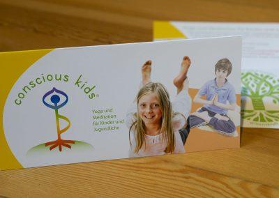 Corinna Heufer, CONSCIOUS KIDS, Straßlach – Yoga und Meditation für Kinder und Jugendliche