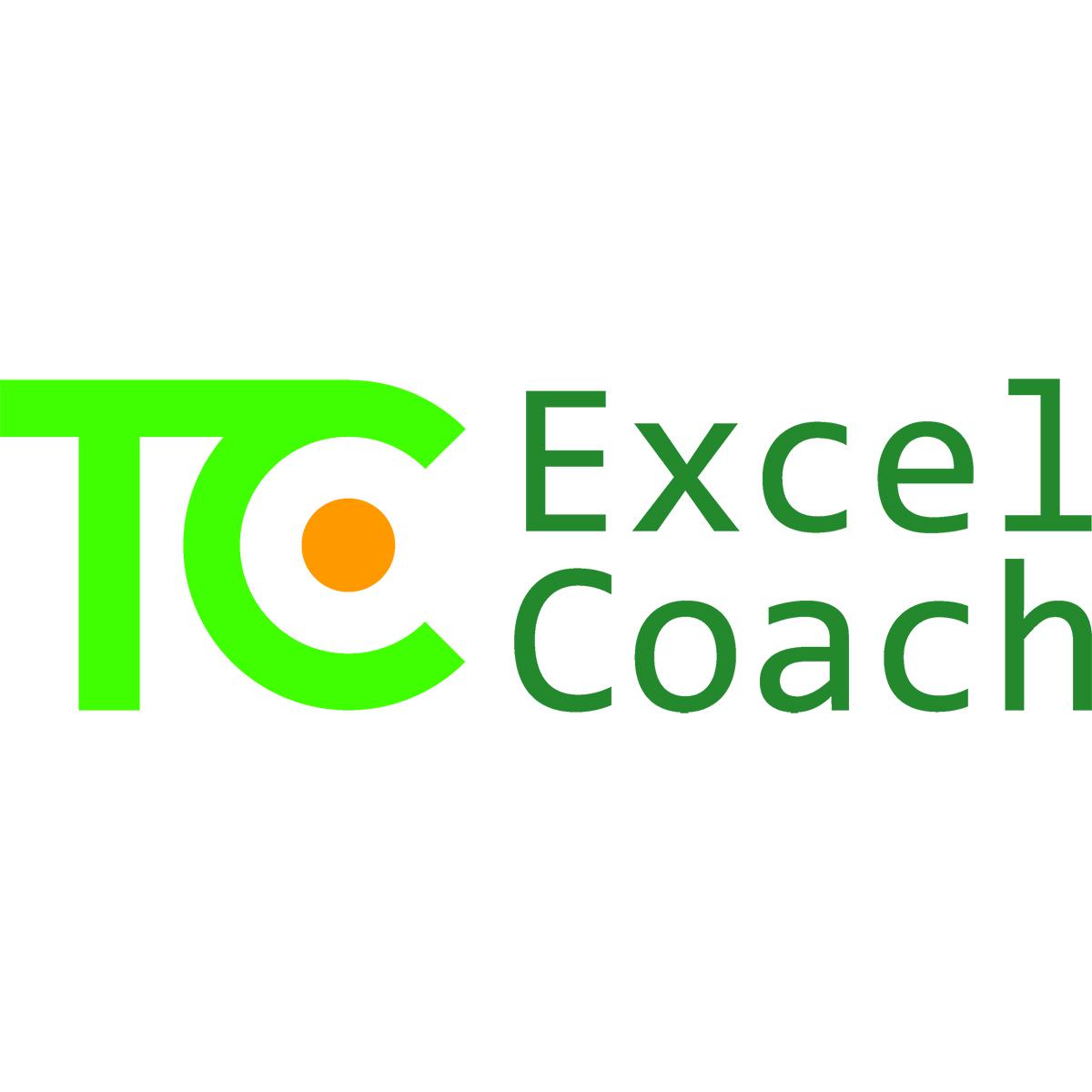 Logo erstellen, Thomas Cramer, Excel Coach, Landshut