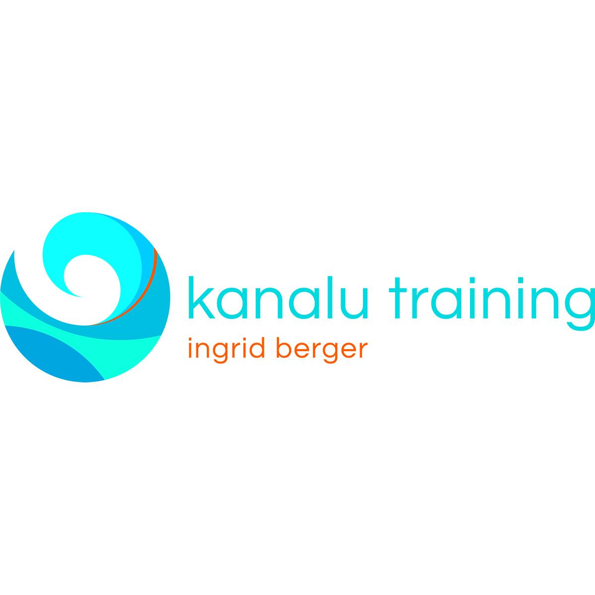 Logo erstellen, Kanalu Training, München, Coaching und Bewegung