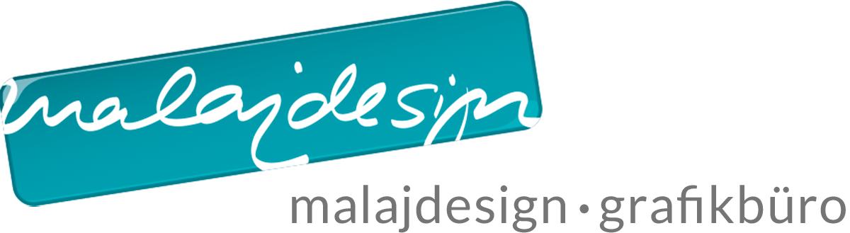 Malajdesign Grafikbüro – Sabine Schmidt-Malaj