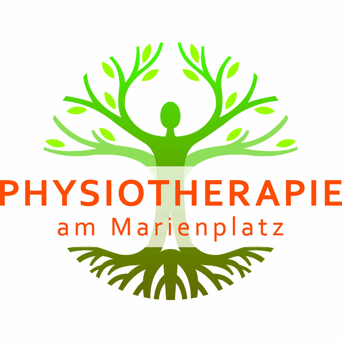 Logo erstellen, Physiotherapie Patrick Rischer, Freising