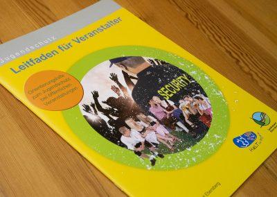Broschüre Jugendschutz, LRA Ebersberg