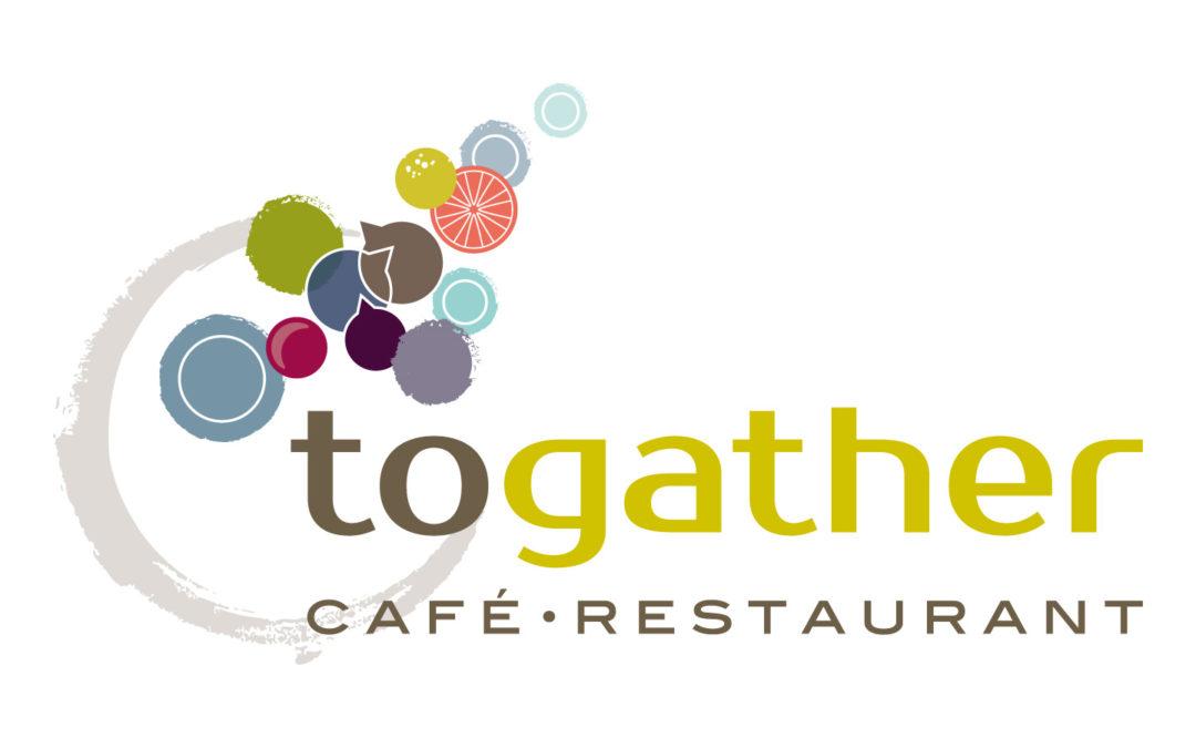 Logo Togather Café Restaurant