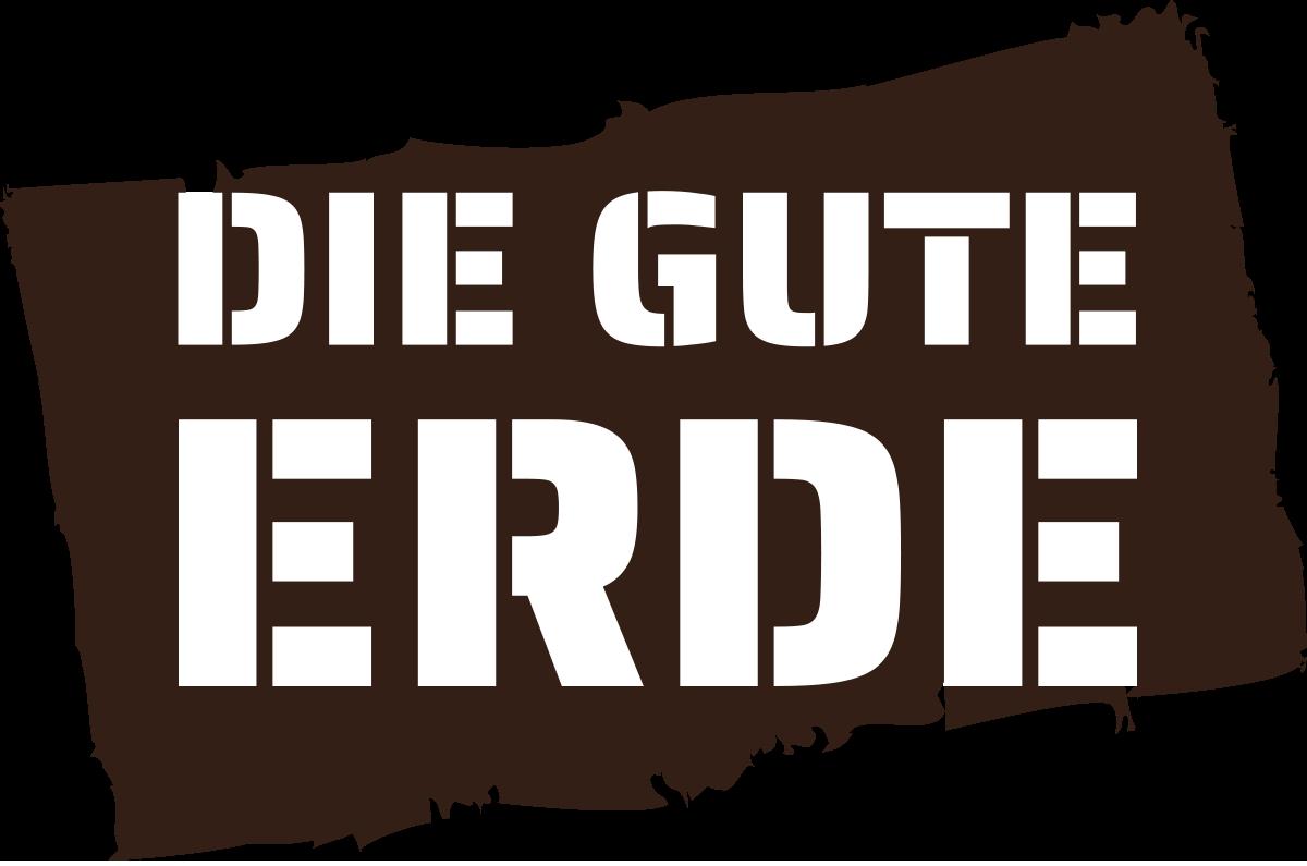 Die gute Erde Logo