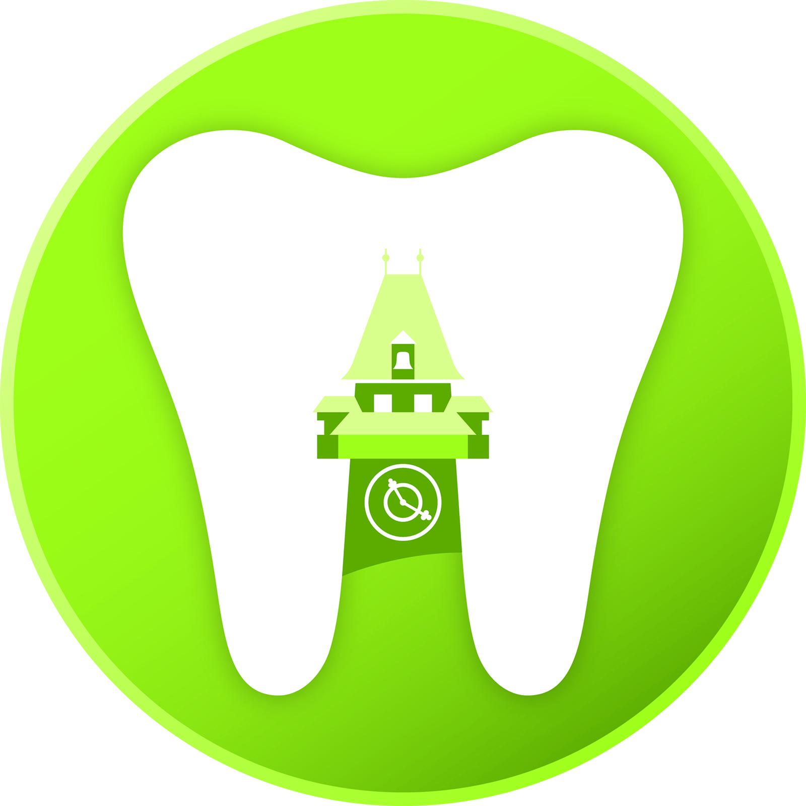 Logo erstellen: Zahnarzt Dr. David Ungvári, Graz