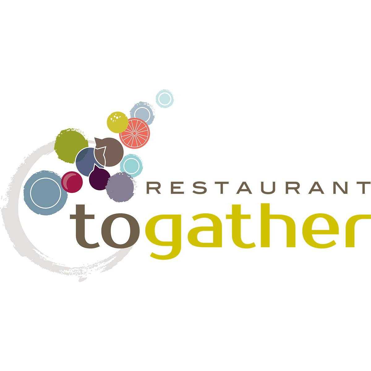 Logo erstellen: Togather Codining Restaurant München