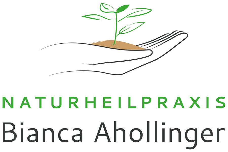 Naturheilpraxis Bianca Ahollinger Logo